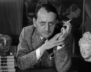 André-Georges Malraux